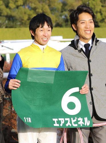 【競馬】武豊は今年G1勝てると思う?