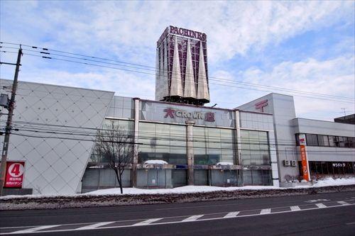 【競馬ネタ】パチ屋来年2月以降閉店ラッシュ