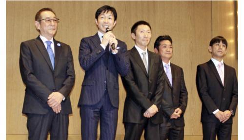 【競馬ネタ】小島太元調教師の引退パーティー、関係者ら約150人が出席