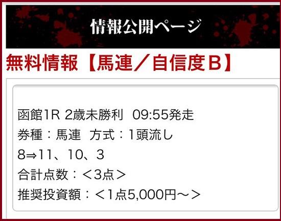 薩摩ステークス2017予想(小倉ダート1700m)