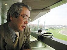 【競馬】 柏木集保氏「キタサンブラックを賞賛するには、もう方策は尽きている。」