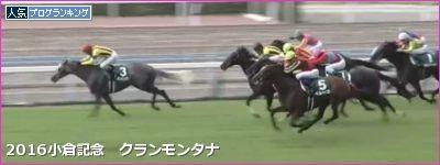 小倉芝2000mの傾向と第53回小倉記念登録馬の小倉芝実績