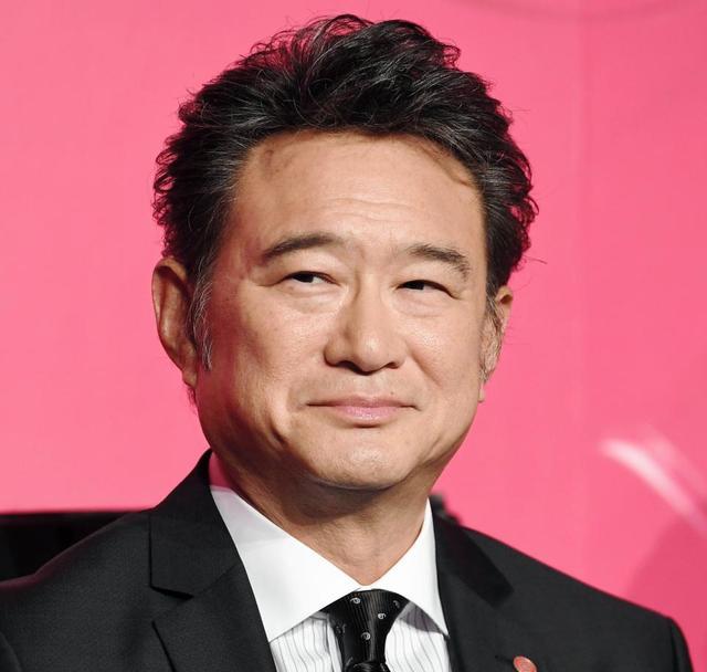【俳優】船越英一郎、不起訴の元妻・松居一代を許す 「宥恕する」代理人弁護士が発表