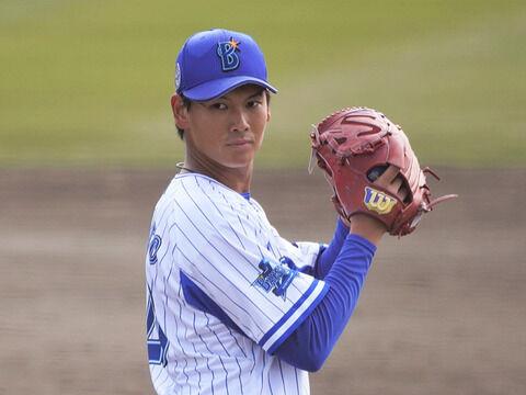【朗報】横浜左腕カルテットついに揃うwwwuwwwuwww