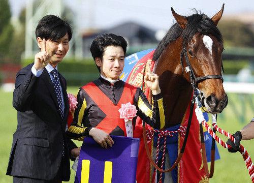 【競馬】皐月賞馬アルアインが川田との新コンビで京都記念へ