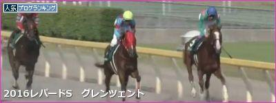 レパードS 前走6着以下で●●だった馬は(0-0-0-34)