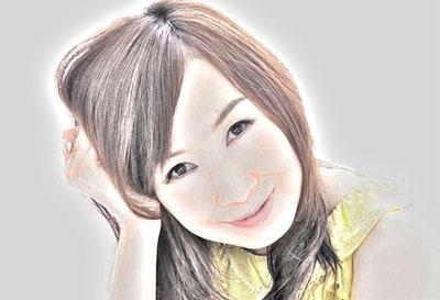 【画像あり】森口博子さん(50)「こんなおばさんでいいの・・・?」