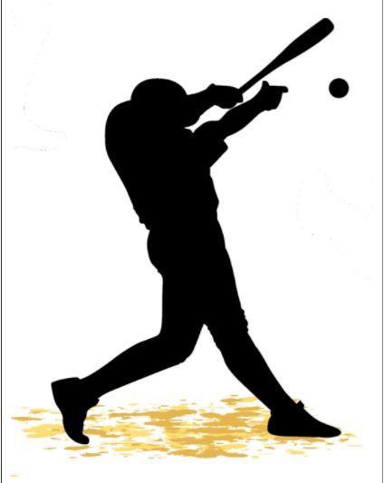 【朗報】3番打者、どの守備位置でもカッコいい