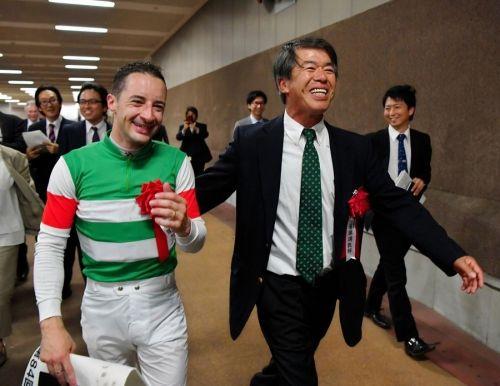 【競馬】ペルーサ・ルルーシュ・スーパームーンの頃から藤沢がここまで復活するとはなぁ