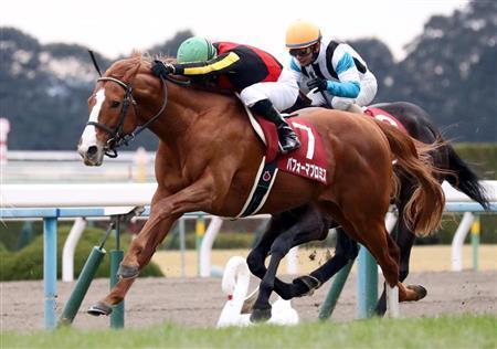 【競馬】デムーロとルメールばっかで競馬が全然面白くない件