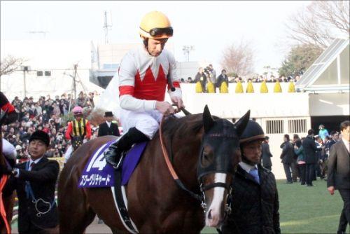 【競馬ネタ】日本で2番目に有名なイタリア人
