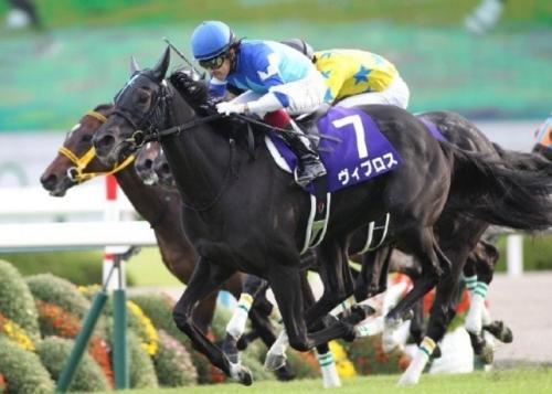 【競馬】天才と大魔神、歴史的和解www