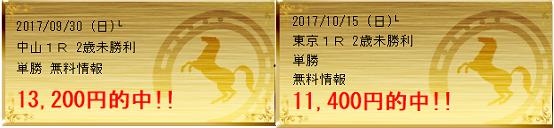 室町ステークス2017予想(京都ダート1200m)