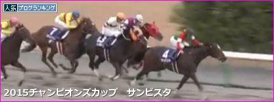 チャンピオンズC ラニ該当!?前走●●だった馬(0-0-0-17)