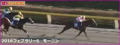 東京ダ1600mの傾向と第34回フェブラリーS登録馬の東京ダート実績