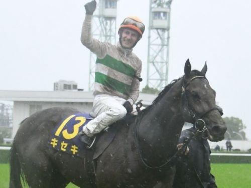 【競馬】天皇賞秋や菊花賞の極悪馬場で走った馬が次走で全敗してる件