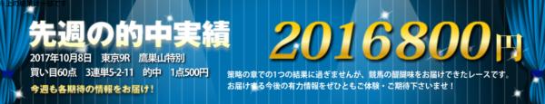 12/24(日)【軸馬予想】だいたい来るよーver5