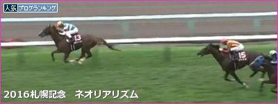 札幌芝2000mの傾向と第53回札幌記念登録馬の札幌芝実績
