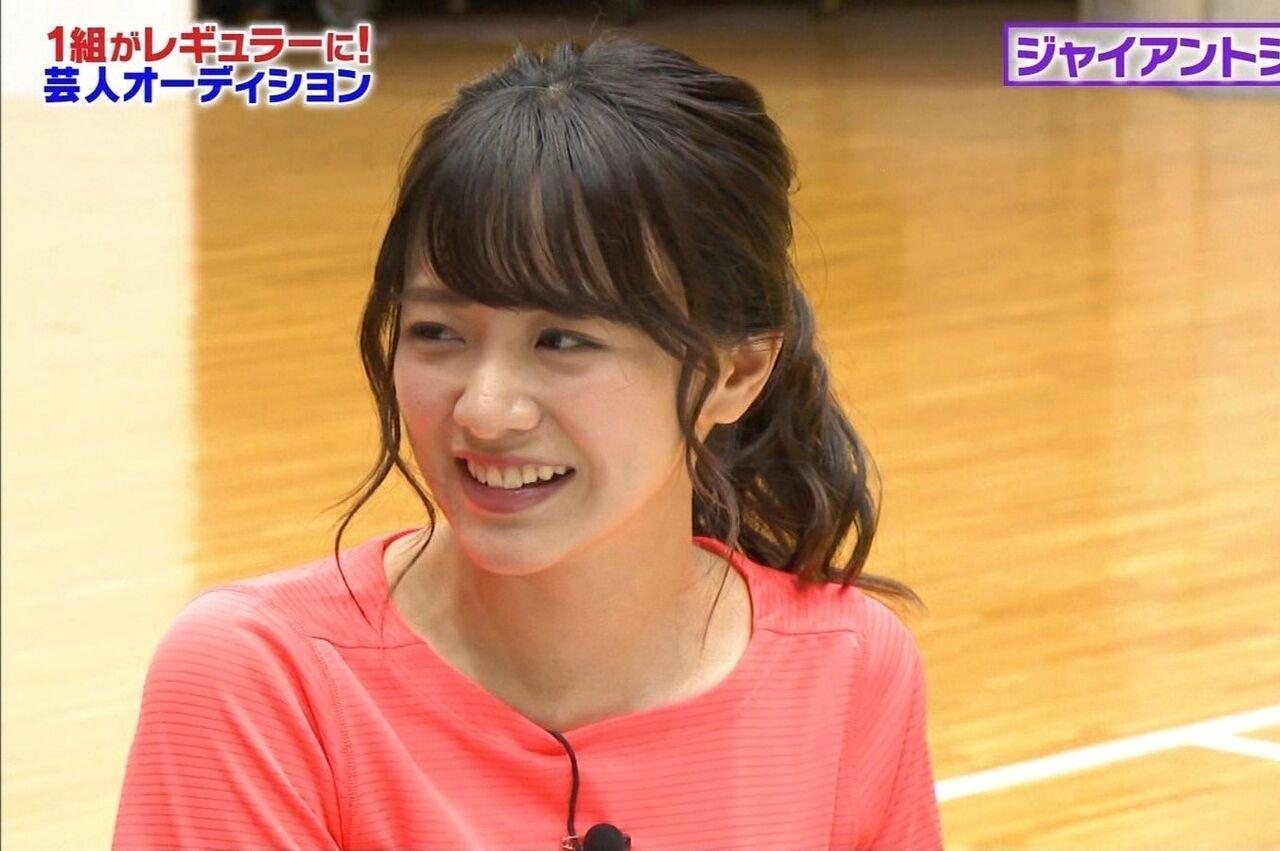 テレ東 森アナ…女優永野芽衣とセクシー女優西川ゆいに似てる!気がする。【画像7枚】