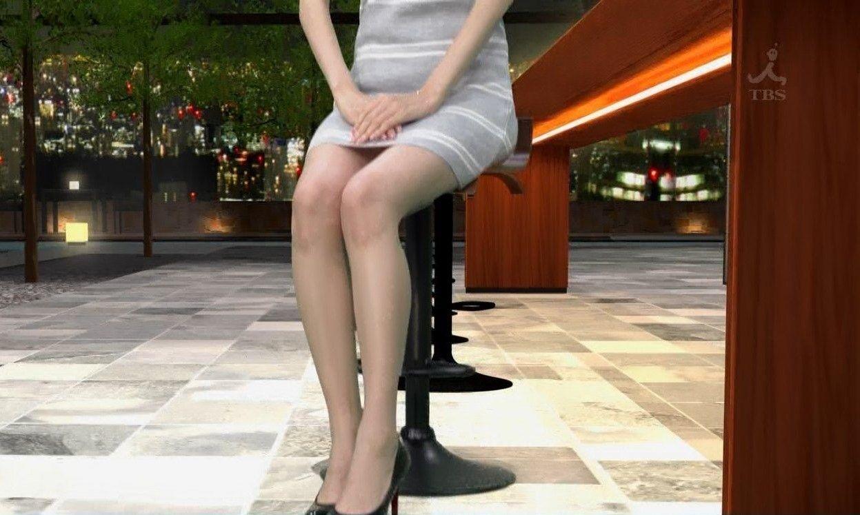 ビジネスクリックの阿部菜渚美(23)のアレをクリックしたい【画像6枚】