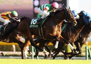 【競馬】悲願のG1へ!ステファノスが9月26日のオールカマーから始動