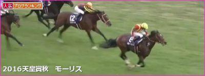 東京芝2000mの傾向と天皇賞(秋)登録馬の東京芝実績