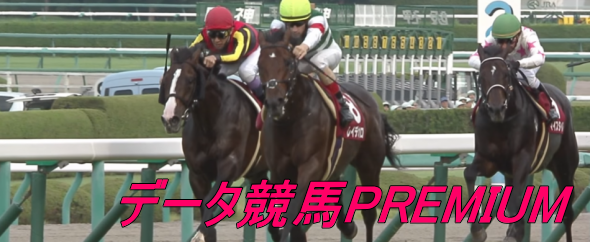会員募集開始!『データ競馬PREMIUM』【東京ホースR】マニュアル回収率142.1%馬連馬券法配布!