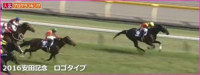 東京芝1600mの傾向と第67回安田記念登録馬の東京芝実績