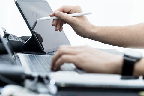 ブログで稼いでた経験って就活で使える?