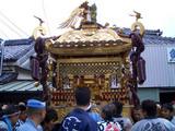 八剣八幡神社神輿01