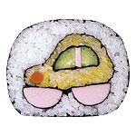 太巻き寿司01