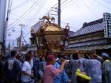 八剣八幡神社神輿02