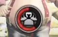 heart gauge