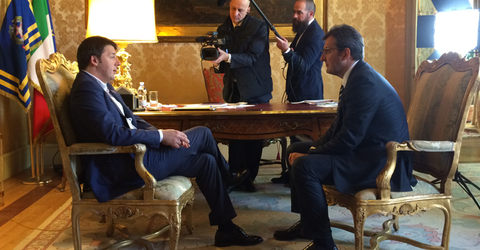 rokivo_google_glass_interview_matteo_renzi