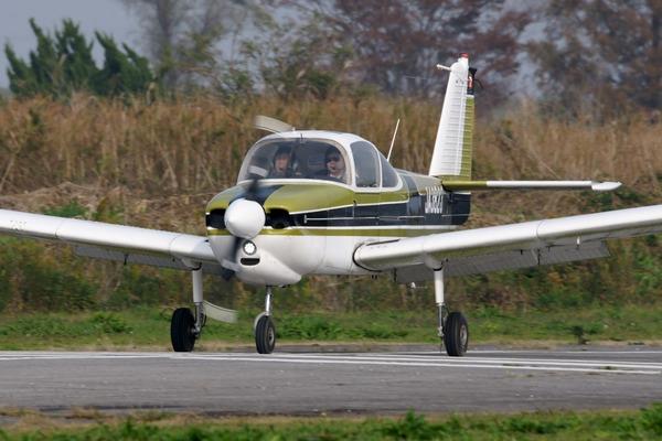 landing rall