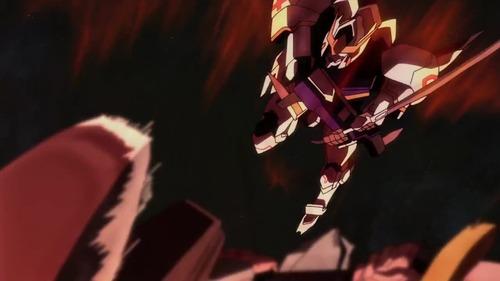 鉄血のオルフェンズ第19話 「願いの重力」_001252675