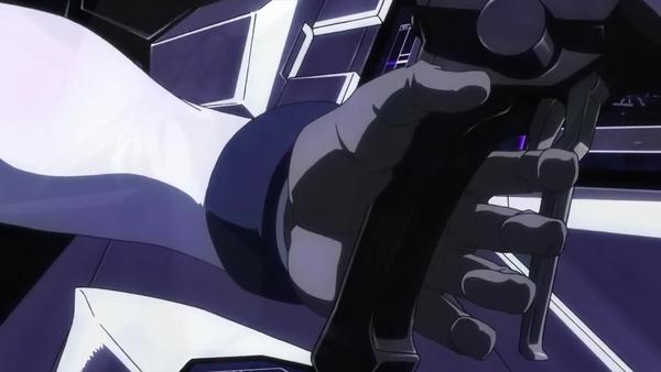 鉄血のオルフェンズ第46話「誰が為」_000498100