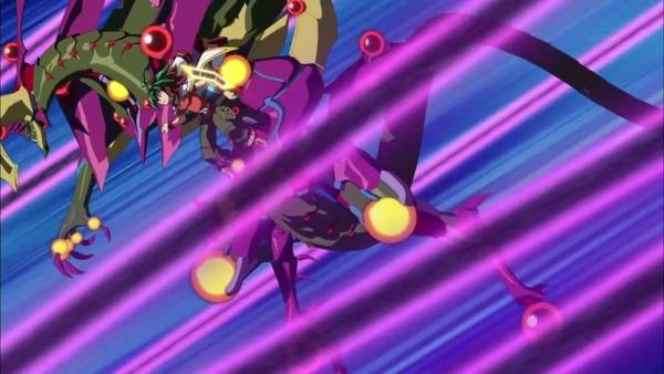 遊戯王ARC-V第147話「解き放たれたドラゴン」_001076387