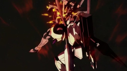 鉄血のオルフェンズ第19話 「願いの重力」_001252174