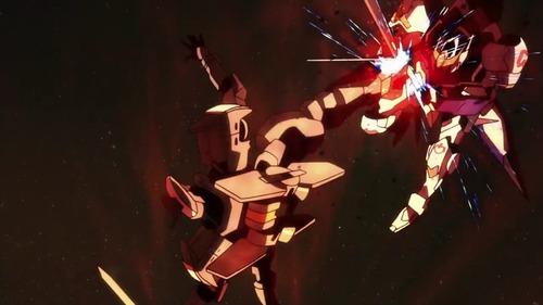 鉄血のオルフェンズ第19話 「願いの重力」_001255058