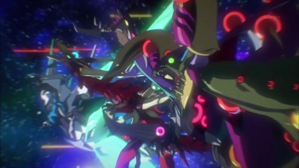 遊戯王ARC-V第147話「解き放たれたドラゴン」_000158490