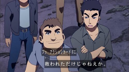 遊戯王ARC-V 第93話「破滅のデュエルマシン」_0014858596