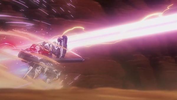 鉄血のオルフェンズ第38話「天使を狩る者」_000155540