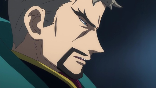 鉄血のオルフェンズ第47話「生け贄」_000385715