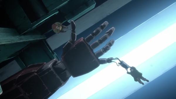 鉄血のオルフェンズ第46話「誰が為」_000758629