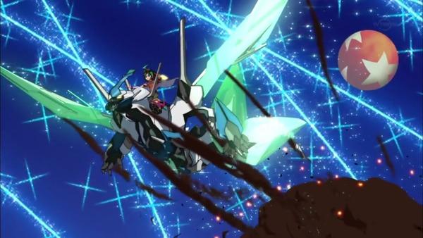 遊戯王ARC-V第147話「解き放たれたドラゴン」_001092936