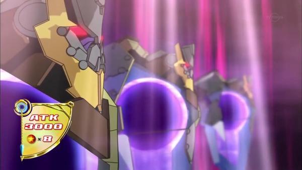 遊戯王ARC-V第147話「解き放たれたドラゴン」_001048871
