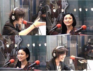 椿 MASAKI世界一周の旅ラジオ レインボータウンFM