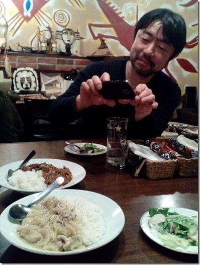 本山尚義MASAKI世界一周