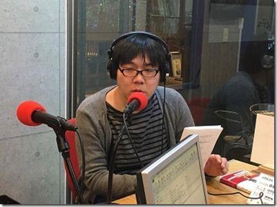 神田桂一お〜い丼 MASAKI世界一周の旅ラジオ